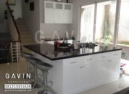 50 gambar kitchen set model minimalis dan klasik kitchen set