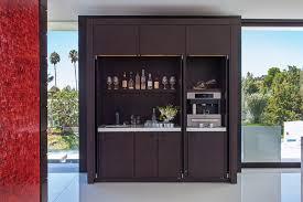 Large Bar Cabinet Fresh Idea Bar Cabinets Home Design By