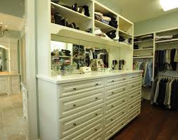 Closet Island With Drawers by Custom Closets Custommade Com