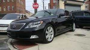 lexus ls 600h l for sale carsforsale
