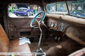 Ford Truck Interior The World U0027s Best Photos Of Ford And Gauges Flickr Hive Mind