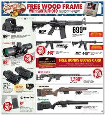 bergara b 14 hmr rifle available on black friday at bass pro shops