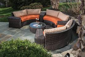 Curved Outdoor Benches Outdoor Patio Furniture Chairs Tables Dining Sets U2014 Housewarmings