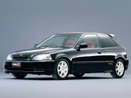 Honda Civic 2000 Specs Honda Civic Type R Jp Spec Ek9 U002708 1997 U201308 1998