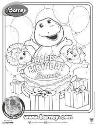 25 barney birthday ideas barney birthday