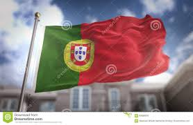 Portugal Football Flag Portugal Flag Stock Images Download 3 853 Photos
