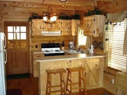 cabin kitchen cabinets rustic cottage kitchen cabinets log cabin