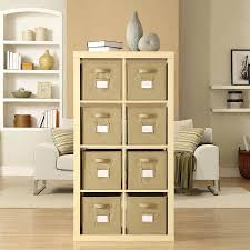 Ikea Cube Shelving by Ikea Storage Office Box L Desk With Shelves White For Bathroom