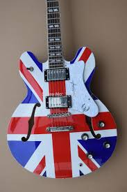 Confederate Flag Guitar Strap Buy Union Jack Guitar And Get Free Shipping On Aliexpress Com
