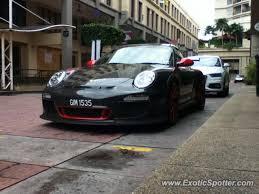 porsche gt3 malaysia porsche 911 gt3 spotted in kuala lumpur malaysia on 08 27 2012