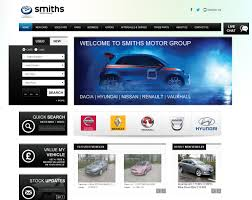 motor website 16 of the best uk car dealer websites 2014