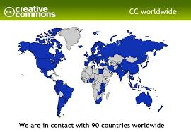 creative images international creative commons international