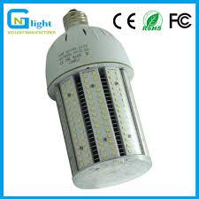 40w led corn bulb 5402lm retrofit 150w metal halide wall pack