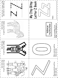 41 best letter z activities images on pinterest preschool