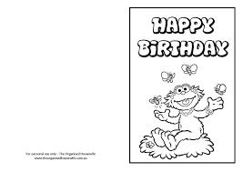kids birthday printable birthday greeting cards for kids free
