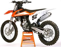Motocross Action Magazine Mxa U0027s Ktm 350sxf Tech Tips U0026 Setup Advice
