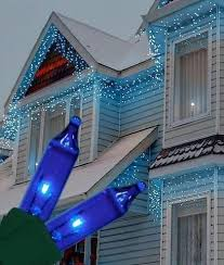 Multi Color Icicle Lights Christmas Icicle Lights Shop For Your Holiday Lights U0026 Decor Now