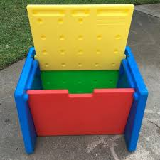 play desk for find more rare old fisher price toy box and play desk for sale at up