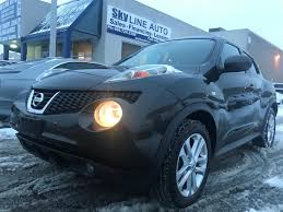 2014 certified used nissan juke new and used nissan jukes in cambridge on carpages ca