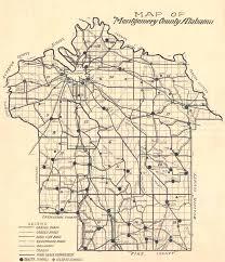 Map Alabama File 1918 Map Of Montgomery County Alabama Jpeg Wikimedia Commons