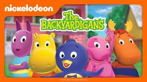 backyardigans movies u0026 tv google play