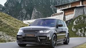 mansory range rover carbon clad mansory range rover sport elevated with 23 inch wheels