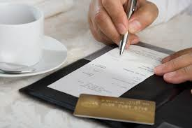tipping guide history myths about gratuities for waiters maids