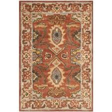 2 x 3 accent rugs orange 2 x 3 accent rugs for less overstock com