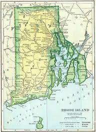 Block Island Map Rhode Island Genealogy Free Genealogy U2013 Access Genealogy