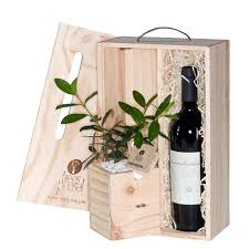 wine delivery gift living tree and wine gift free delivery flying flowers