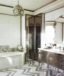 deco bathroom ideas deco bathroom ideas silver