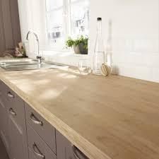 cuisine bambou plan de travail bambou brut 180 x 65 cm ép 38 mm plan de travail