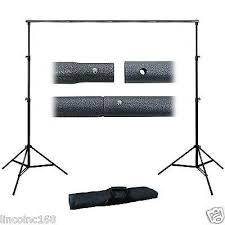 backdrop stand photography linco studio backdrop stand lighting background