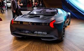 peugeot onyx top gear your opinion best looking car page 2 off topic linus tech tips