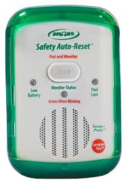 deluxe bed u0026 chair alarm system hospital grade