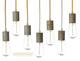 40 best color cord company images on cords pendant