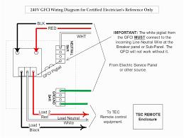 nec gfci wiring diagram nec wiring diagrams