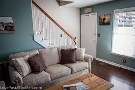 Worldly Gray Walls And Trim by Sources Wall Color Moonshine In Matte Finish Trim Color