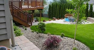 house landscaping ideas simple landscaping front of house interior and outdoor