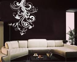 modern wall decals for living room living room wall decals home design photos