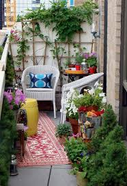 Tiny Balcony Decor Ideas For The Urban Dweller  Eatwell - Apartment balcony design ideas