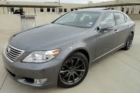 used lexus for sale ls460 tx for sale 2012 custom nebula grey ls460 showroom condition