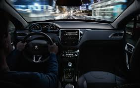 peugeot 508 interior 2016 peugeot 2008 try the suv car by peugeot