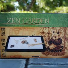 tabletop zen garden morikami museum and japanese gardens