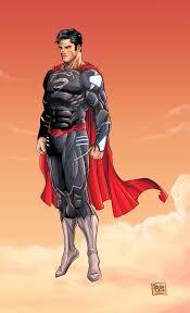 superman costume favorite opinion