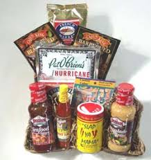 louisiana gift baskets cajun shop louisiana gourmet gift baskets