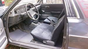 1986 subaru brat interior 1986 subaru brat gl 4wd 1 8l manual for sale in landrum sc