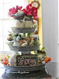 Rainbow Home Decor by 7 Great Diy Easter And Spring Decorating Ideas 20 Dashing