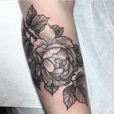 de tatuajes de rosas opciones originales de tatuajes de rosas con mucho estilo arm