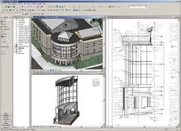 Bim With A Side Of 2d 1 2 3 Revit Tutorial Cadalyst Revit Architecture House Design